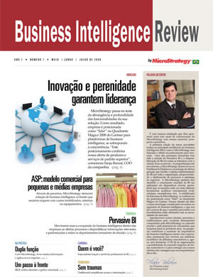 Newsltter Business Intelligence Review