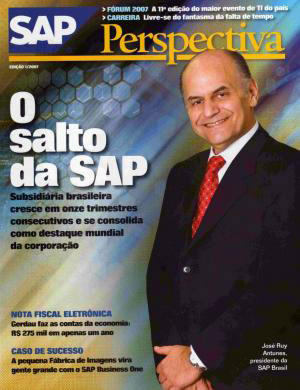 Revista SAP Perspectiva